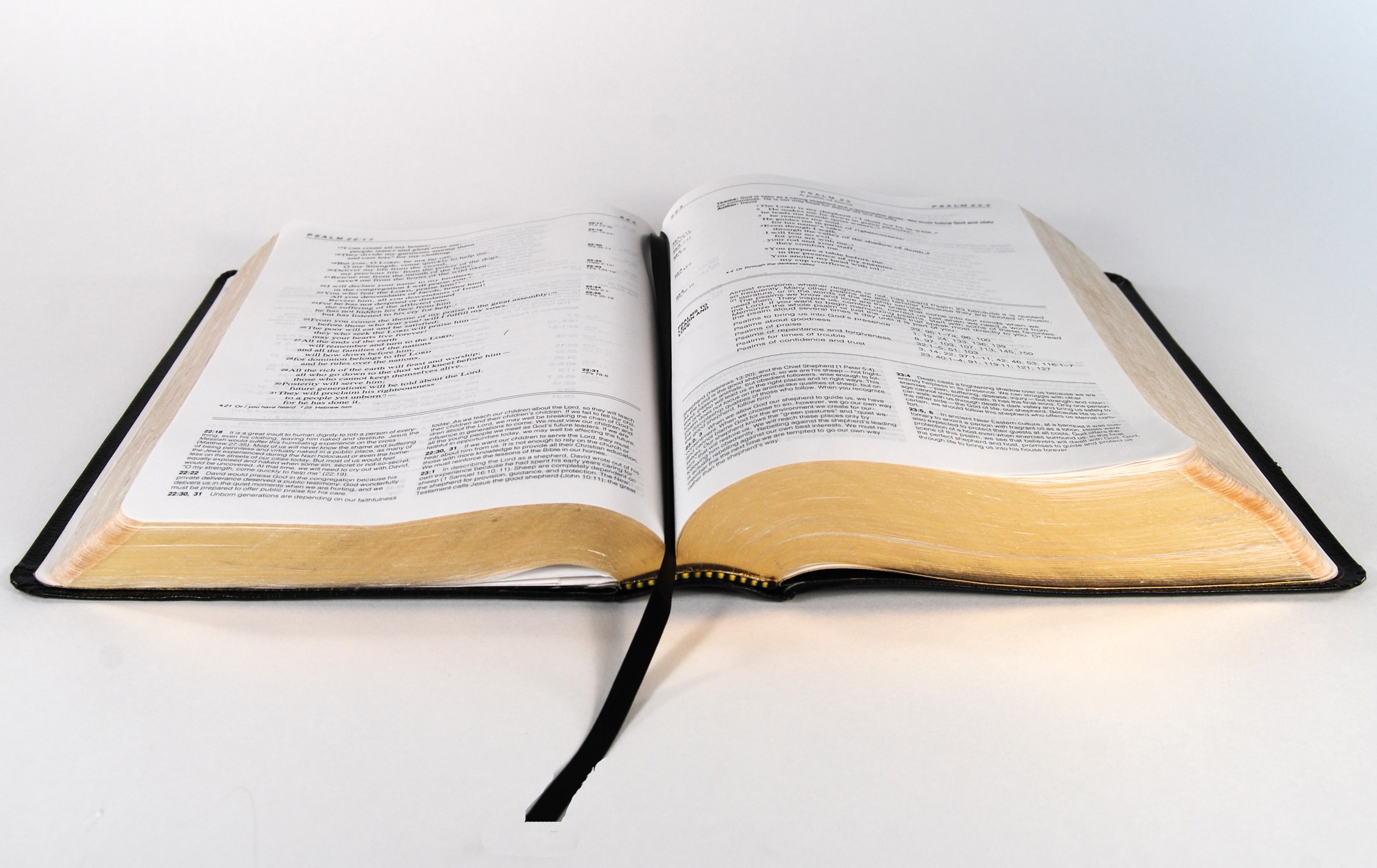 Typology: A Key to Interpreting the Bible - Bible Study ...