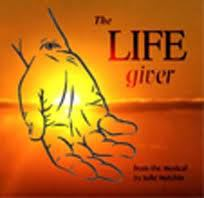 life-giver