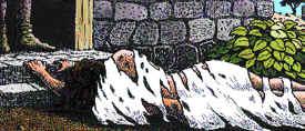 Rape of the Levite's concubine