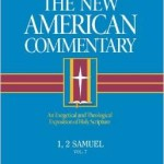 Favorite 1&2 Samuel Commentaries