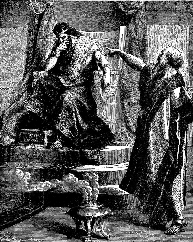 Who was Bathsheba? - WOMEN IN THE BIBLE: Stories, study ...