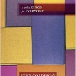 1 and 2 Kings for Everyone: A Book Review