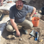 Life on an Archaeological Dig: Interview with Luke Chandler