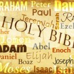 The Importance of Biblical Names: Abner