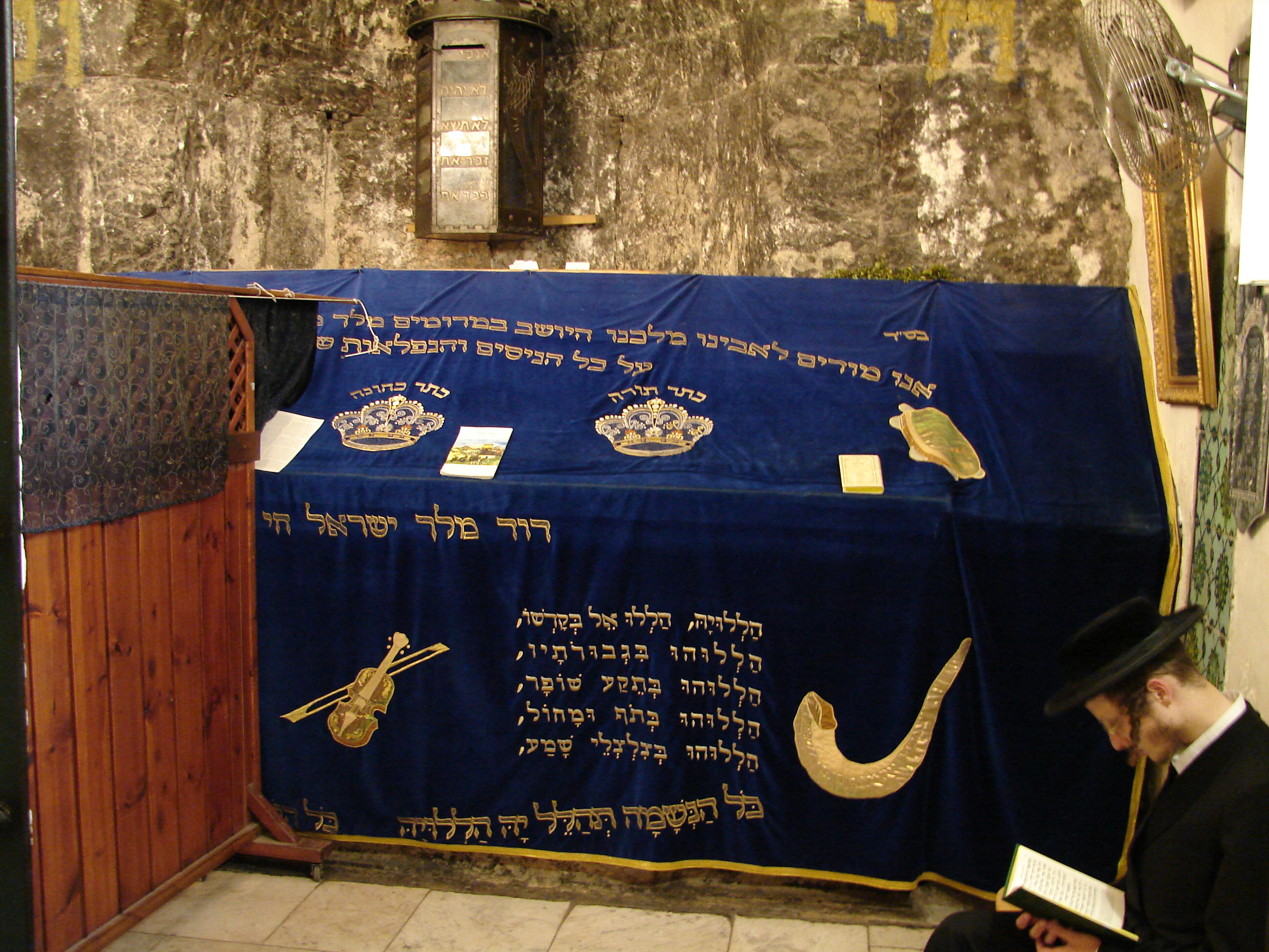 Where Is King David S Tomb Bible Study With Randy