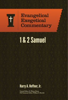 The Evangelical Exegetical Commentary on 1&2 Samuel is available through logos.com