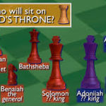 Why Abiathar Chose Adonijah and not Solomon